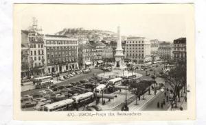 Parca dos Restauradores, Lisboa, Portugal, PU-1969