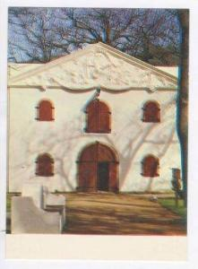 Groot Constantia, Cape Town, South Africa, 50-70s