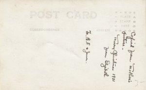 RP; Babies, Three and A half Dozen, Poem, 1910-20s