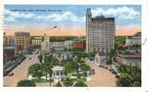 San Antonio, Texas, TX San Antonio TX 1936