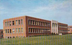 North Carolina Raleigh Scott Hall North Carolina State College