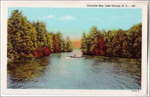 Paradise Bay/ Lake George NY