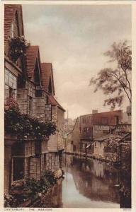 The Weavers, Canterbury (Kent), England, UK, 1900-1910s