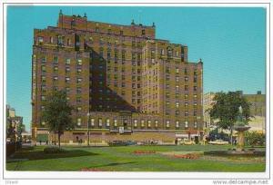 Minnesota , Minneapolis - The Pick Nicollet Hotel Motel, 50-60s