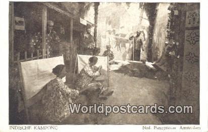 Indische Kampong Netherlands, Nederland Ned Panopticum, Amsterdam Indische Ka...