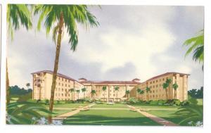 Los Angeles Ambassador Hotel California CA