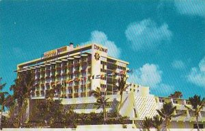 Florida Hollywood Diplomat The Famous And Speatacutar New Diplomat Hotel
