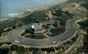 Cabrillo National Monument, San Diego, CA Light House, Houses Lighthouse, Pos...