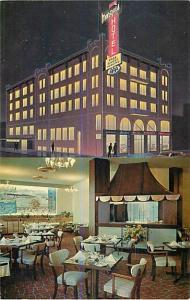 Marquis Hotel Lethbridge Alberta AB Canada