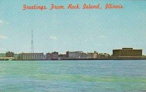 Illinois Rock Island