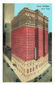 USA Hotel McAlpin New York 05.08