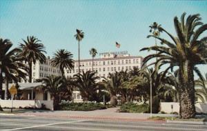California Santa Monica The Miramar Hotel