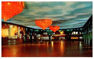 Rhode Island  Crescent Park , Alhambra Ballroom