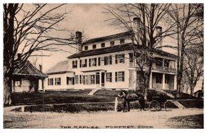 Connecticut Pomfret , The Maples