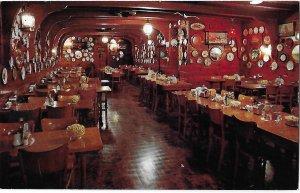 Louis C Wachsmuth Seafood Restaurant Founded 1927 Portland Oregon