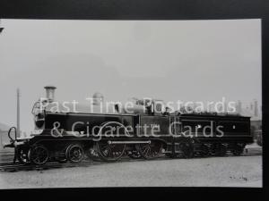 Midland Railway MR Steam Locomotive No.2784 RP Photocard 120515