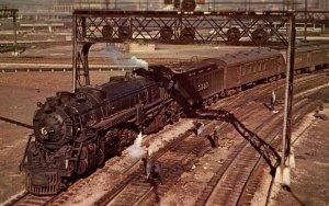 Trains -  Missouri Pacific #5340  (audio visual series)