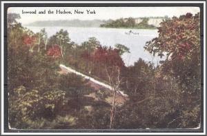New York, Inwood & The Hudson - [NY-243]