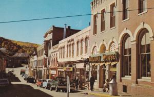 CENTRAL CITY , Colorado , 50-60s ; Main Street # 2