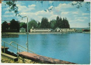 Germany Hohenschwimmbad Winterlingen - posted 1980