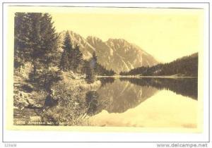 RP Switzerland , Berne - Arnesee Lac d'Arnon , 00-10s
