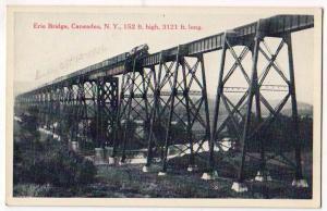 Erie Bridge, Caneadea NY