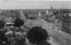 France Limoges vue d'Ensemble 01.32