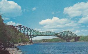 Canada The Quebec Bridge