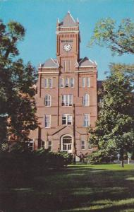 Administration Building, Biddle Hall, Johnson C. Smith University, Charlotte,...