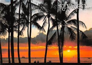 US Key West, Fabulous Sunset, Florida