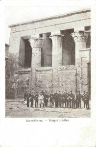 Egypt Haute Egypte Temple d'Edfou 04.03