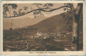 73217 - CARTOLINA d'Epoca - LECCO  provincia :  NAVA e RAVELLINO