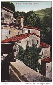 Assisi - Tremo delle Carceri - Hermitage of the Carceri , 00-10s