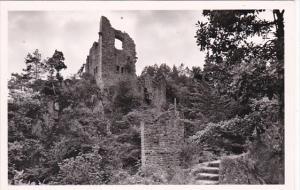 Germany Schramberg Ruine Falkenstein Photo