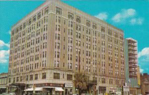 Georgia Macon Hotel Dempsey