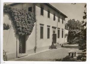 RP  Villa le Romite-Galluzzo-Firenze, ITALY, PU-1949