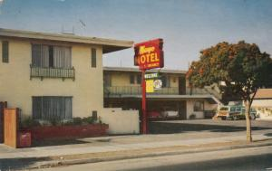 Mayo Motel, OAKLAND, California, 40-60s