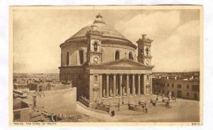 Malta , The Dome of Mosta, 1910-30s