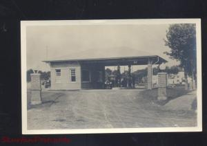 RPPC NEAR HOLLISTER MISSOURI BRANSON MO. GAS STATION REAL