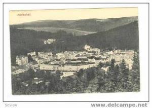 Marienbad, Czech Republic, PU 1920s