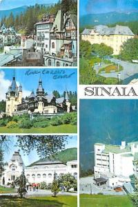 Sinaia -