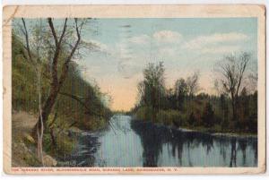 Bloomingdale Road, Saranac Lake NY