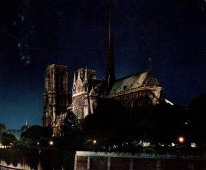 Notre Dame,Paris,France BIN