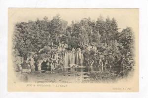 La Cascade, Bois de Boulogne (Paris), France, 1900-1910s