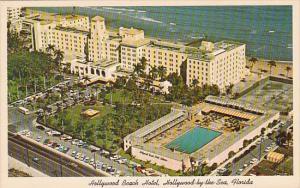 Hollywood Hotel HollyWood Beach Hotel Hollywood  Pool By The Sea Aizona