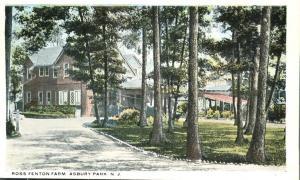 Rose Fenton Farm - Asbury Park NJ, New Jersey - WB
