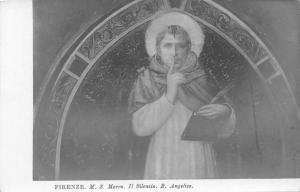 Italy Firenze M.S. Marco, Il Silenzio, B. Angelico