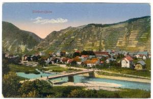 Wafporzheim , Germany , 1910s