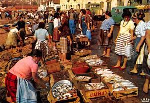 Mercado do Peixe - Portugal