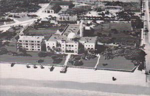Florida Ormond Beach Coquina Hotel